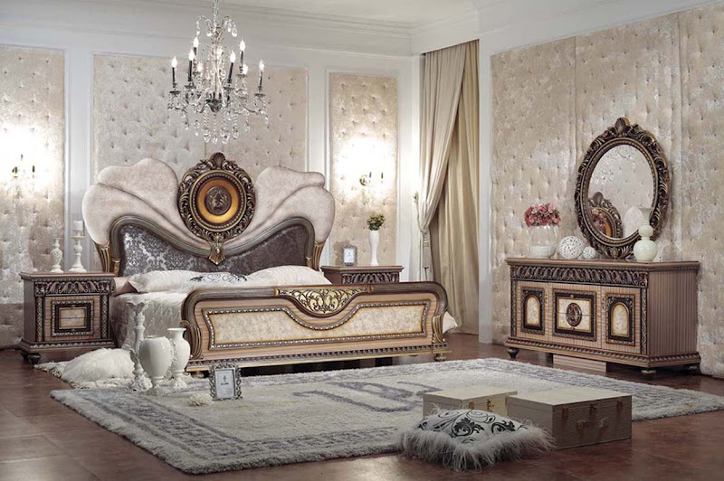 Bedroom Furniture Designs Bed