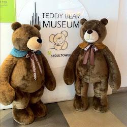 Teddy Bear Museum Seoul