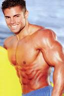 Summer is Coming, Hot Hunks Photos Set