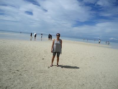 Santiago Bay, Camotes Island