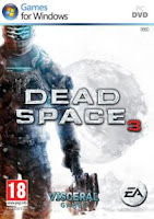 Cover Dead Space 3 | www.wizyuloverz.com