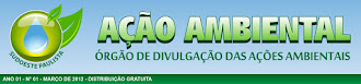 RESUMO DAS NOTICIAS AMBIENTAIS PELO BRASIL