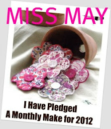 A Monthly Make - 2012 - May