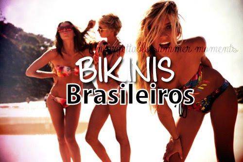 Bikinis Brasileiros, vendem-se!