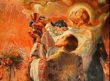 Raspored svetih Misa - srpanj 2019.