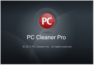 PC Cleaner Pro 2013 11.13.3.17