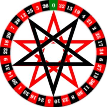 Casino roulette illuminati