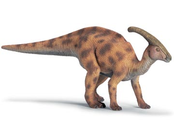 Parasaurolophus [CP] Parasaurolophus