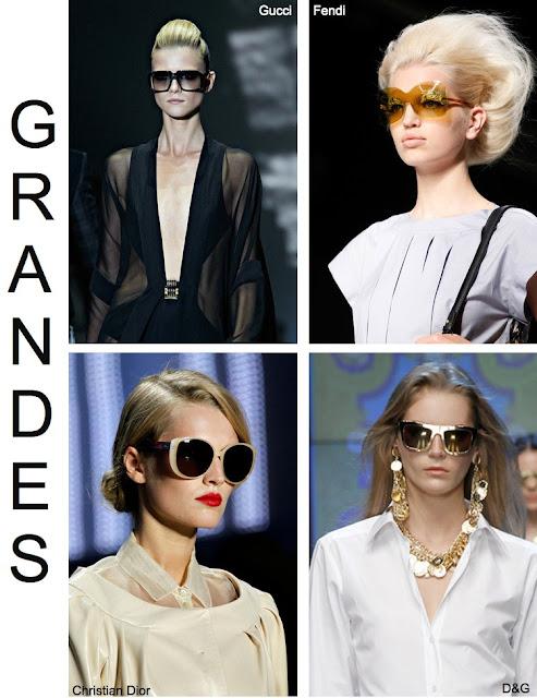 Gafas Sol Grandes