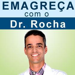 Emagreça Rápido com Dr. Rocha