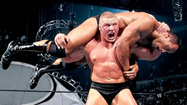 Brock Lesnar Hd Wallpapers Free Download