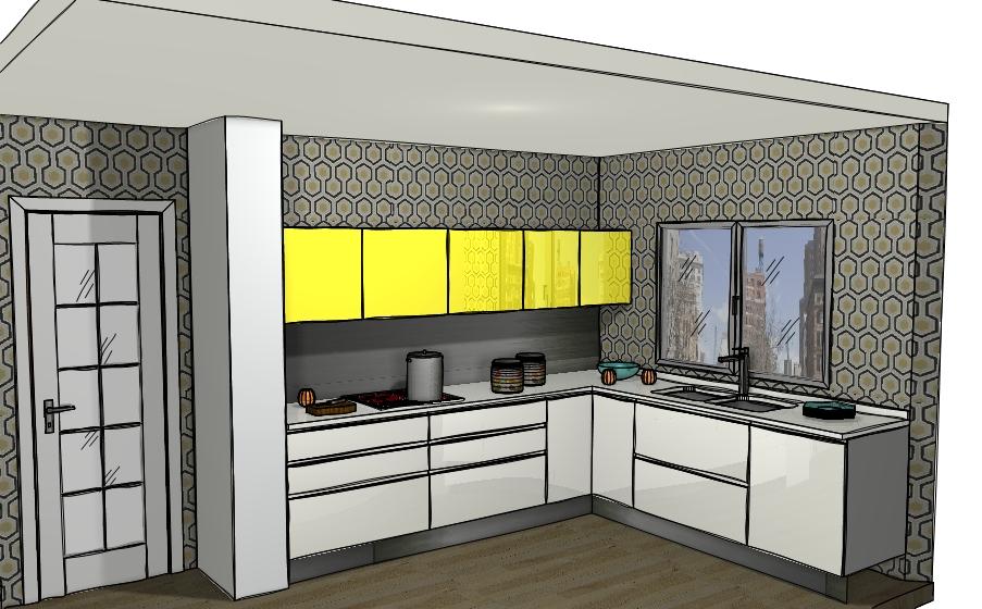 Los 7 imprescindibles en la reforma de una cocina for Disenar mi propia cocina
