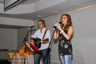 """Show en """"TRIBECA"""" 2012"""