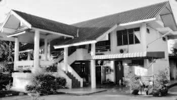 โรงพยาบาลส่งเสริมสุขภาพตำบลจอมศรี อำเภอเพ็ญ  จังหวัดอุดรธานี