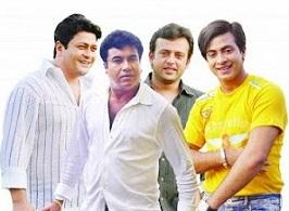 bangladeshi actor manna