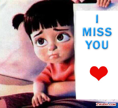 LATEST} I miss you pictures,images - I miss U Photos