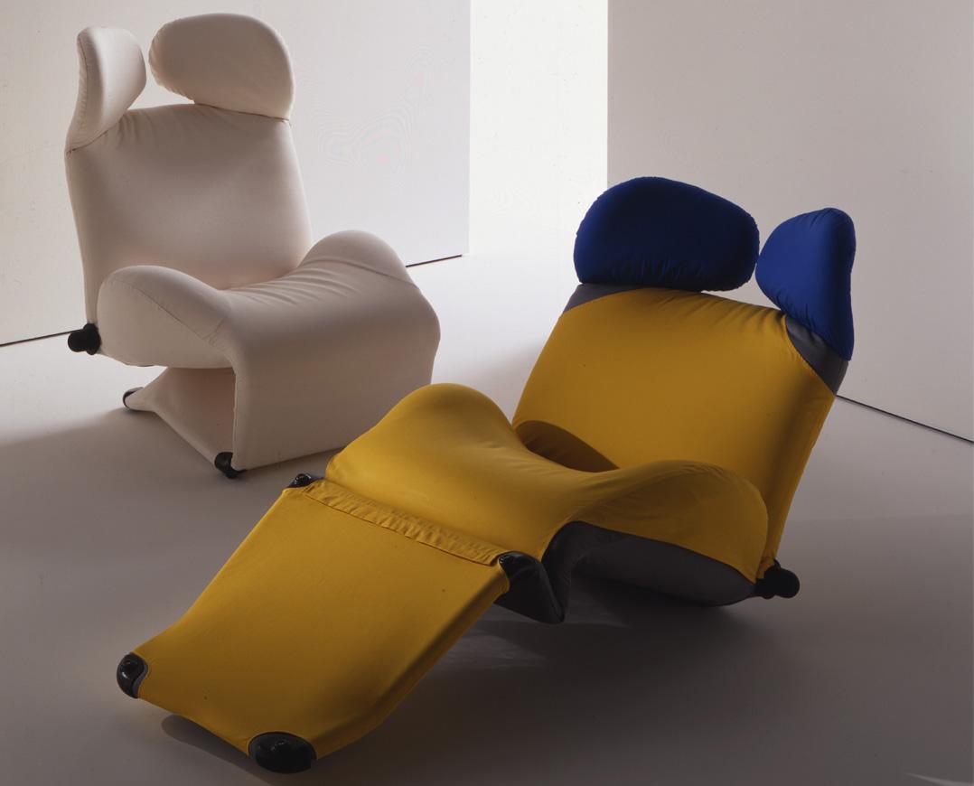 Decoraci n de la casa sillones ideales para el descanso - Chaise longue independiente ...