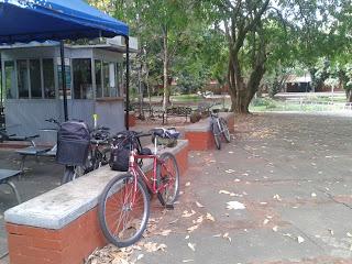 Frutería Universidad del Valle