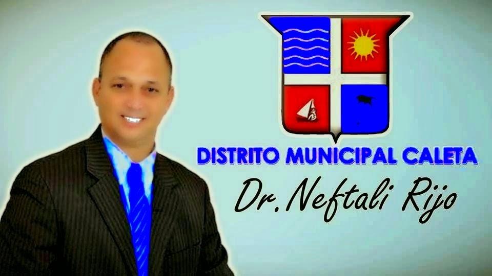 Distrito Municipal Caleta!