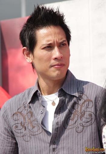 profil chef juna master chef indonesia