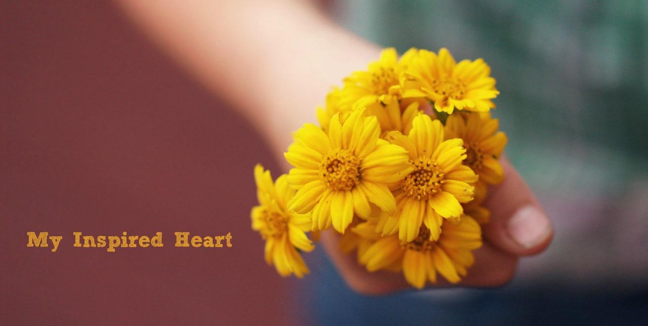 My Inspired Heart