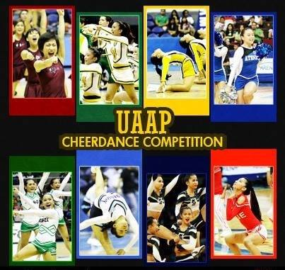 Cheer Posters for Competition