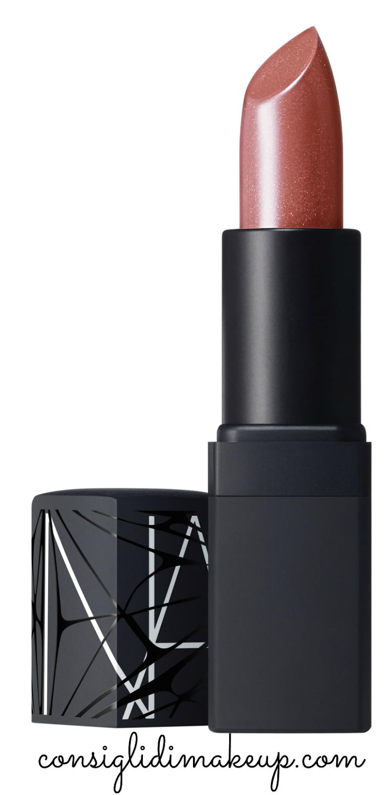 nars hardwired Lipstick femme fleur