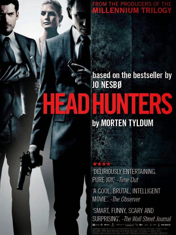 Headhunters 2011 ταινιες online seires xrysoi greek subs