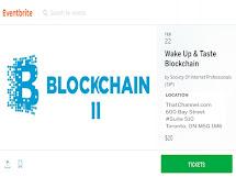 SIP Talks Blockchain Series