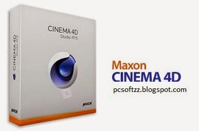 MAXON CINEMA 4D R16.027 Free Download