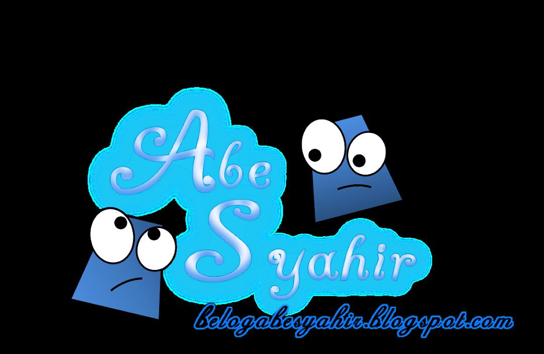 Belog Abe Syahir