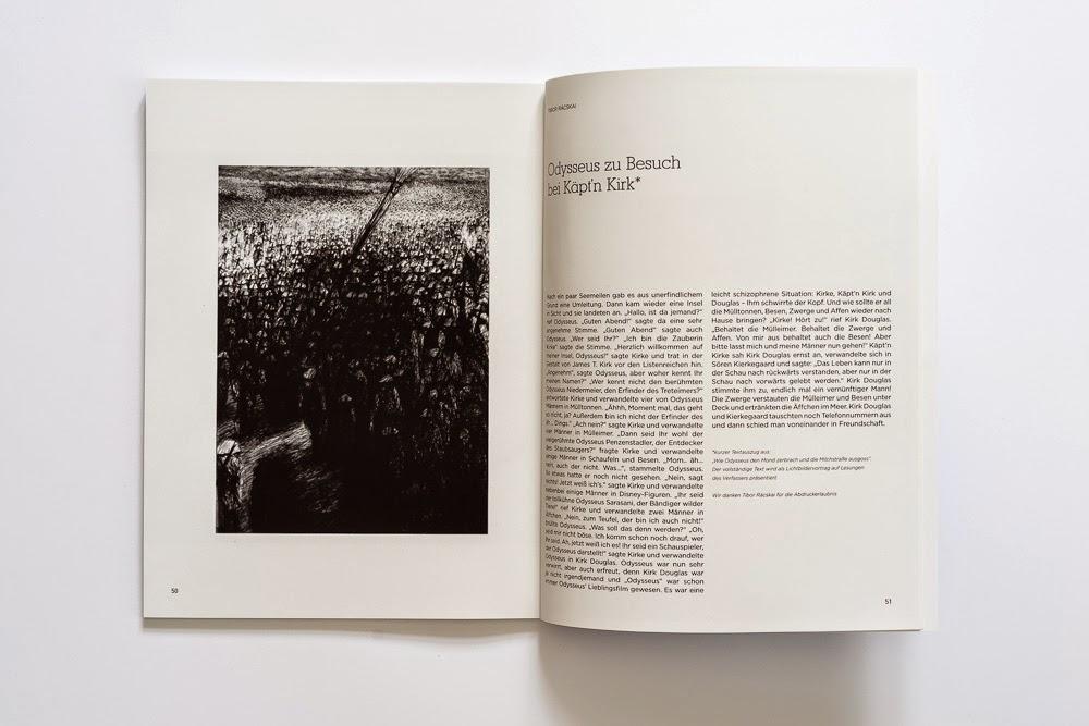 Renata Jaworska, Kunstakademie Duesseldorff, PhoBi,