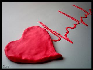 إختبار لقياس المعدل الطبيعي لنبض القلب