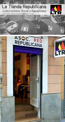 La Tienda Republicana