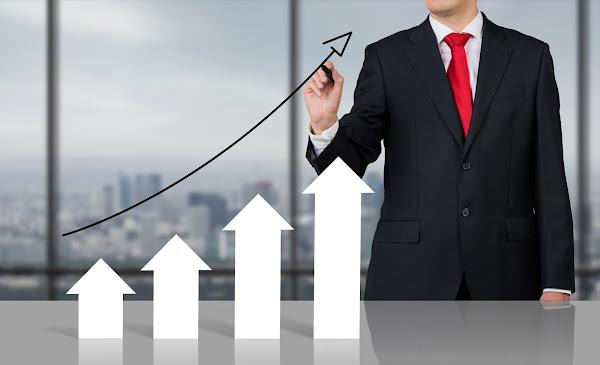 Crecimiento empresarial