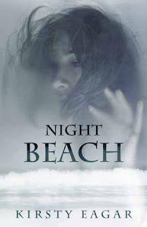 Night Beach Kirsty Eager Aussie YA