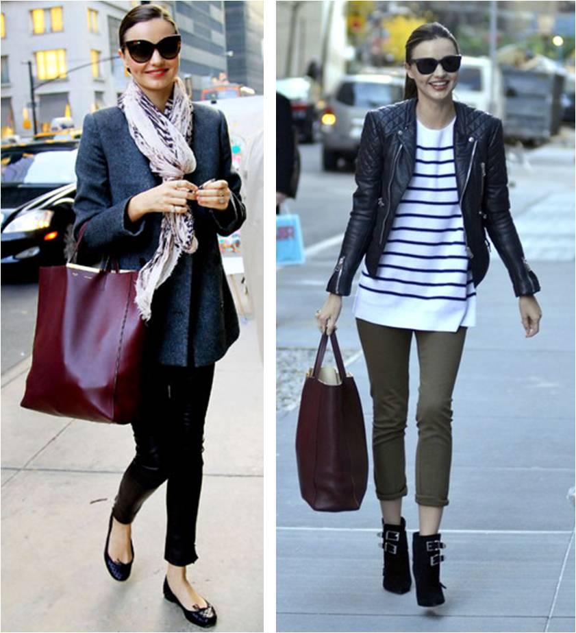 Mode Style November 2011