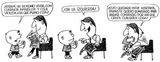 dialogo nino sobre machismo: