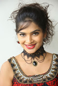 Madhumitha Gorgeous looking photo shoot-thumbnail-18