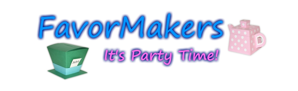 FavorMakers Blog