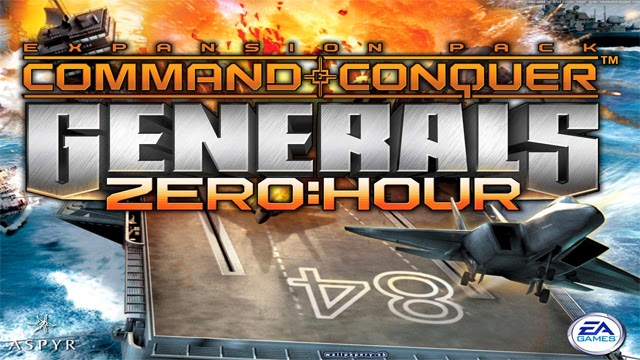command and conquer generals rg mechanics kickass