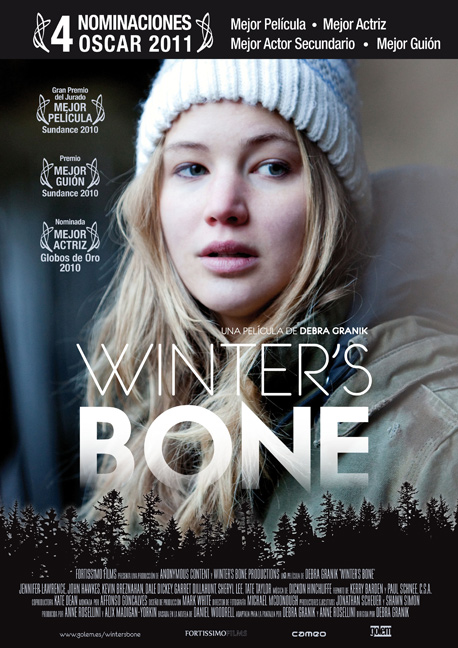 winters bone by daniel woodrell Librarything review user review - literaryfeline - librarything i initially saw the movie trailer for winter's bone at linus's blanket, nicole's blog, and became interested in both the book and the movie.