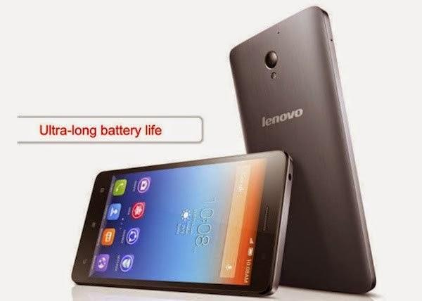 Lenovo s860,harga dan spesifikasi,40 hari