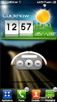 SPB mobile shell themes s60v5 symbian ^3