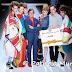 Magnus Dekker wins Frans Molenaar Award