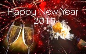 Frases De Año Nuevo: Happy New Year 2015