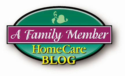 A Family Member HomeCare Blog