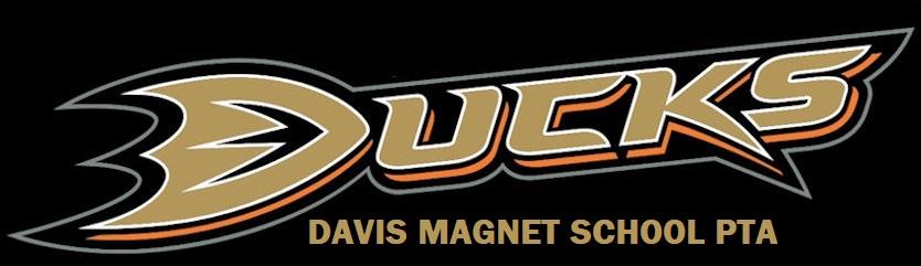 Davis Magnet School PTA
