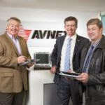 Panasonic partners up with Avnet