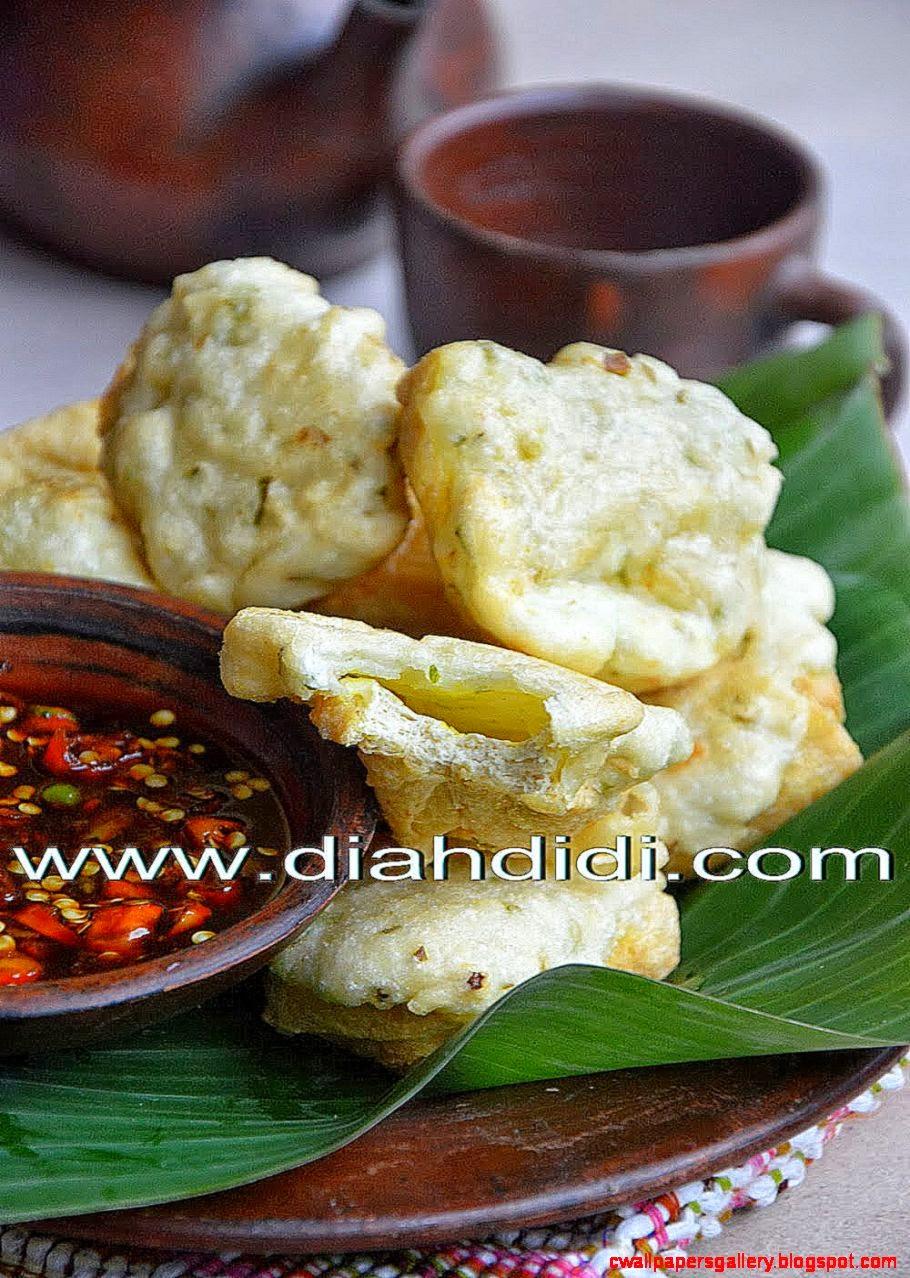 Diah Didi39s Kitchen Tahu Pletok